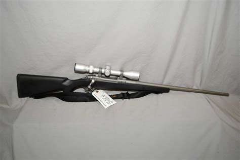 Ruger Ruger M77 Hawkeye 300 Win Mag.