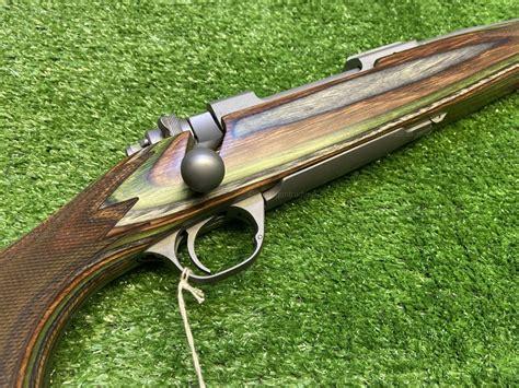 Ruger M77 Hawkeye Predator Rifle Review