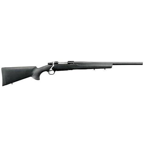 Ruger M77 Hawkeye Tactical Rifle Review