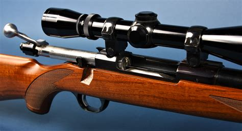 Ruger M77 Mark 2 Rifle For Sale