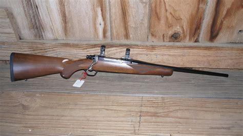 Ruger Ruger M77 Mark Ii 7mm 08 For Sale.