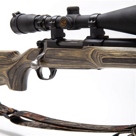 Ruger M77 Mkii Target Rifle Review