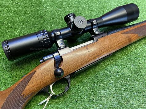 Ruger M77 Rifles 22250 Remington