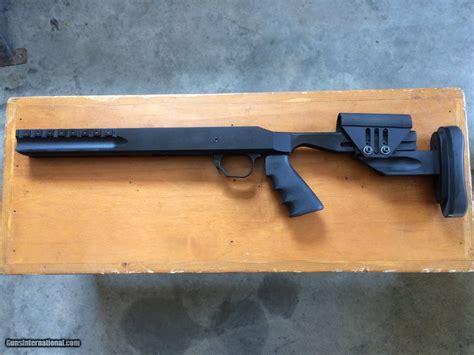 Ruger Ruger M77 Stock.