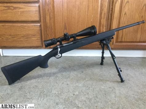 Ruger M77 Tactical Stock EBay