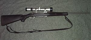 Ruger M77 Wikipedia