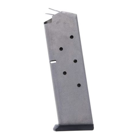 Ruger Mag Ruger P90 P97 45 Acp 8round Ss Midwayusa