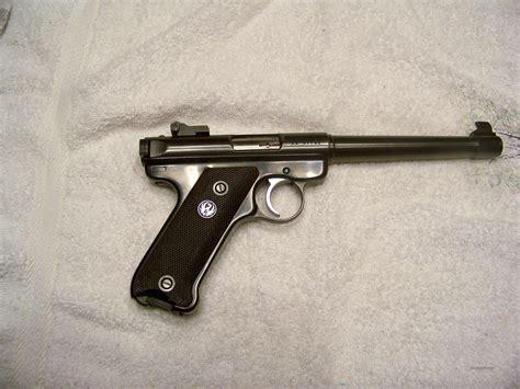 Ruger Ruger Mark 11 Target.