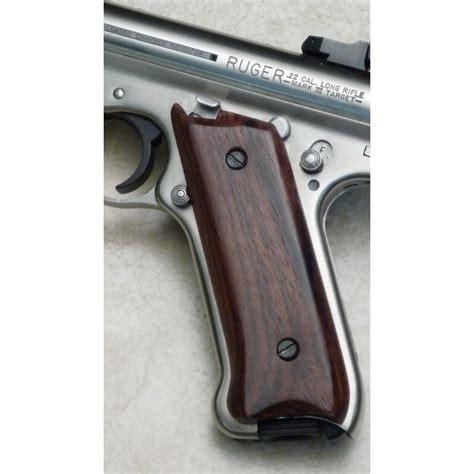 Ruger Mark 2 Pistol Grips