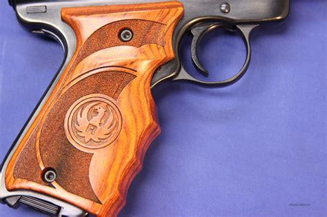 Ruger Ruger Mark 3 Grips.