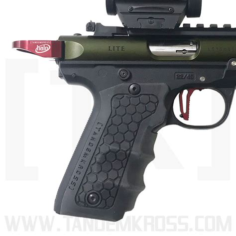 Ruger Mark III Mark IV And 22 45 Accessories And Parts
