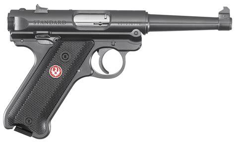 Ruger Ruger Mark Iv Pistol For Sale.