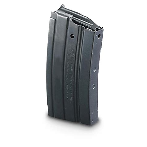 Ruger Ruger Mini 14 10 Round Magazines.