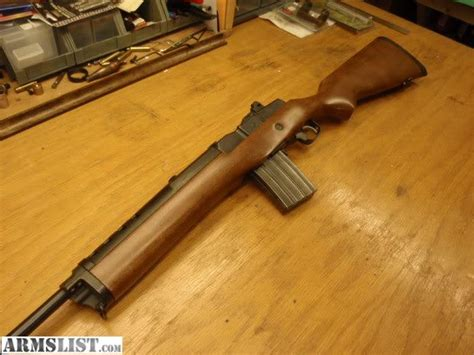 Ruger Mini 14 195 Series Review