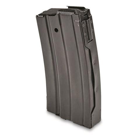 Ruger Mini 14 20 Round Magazine California