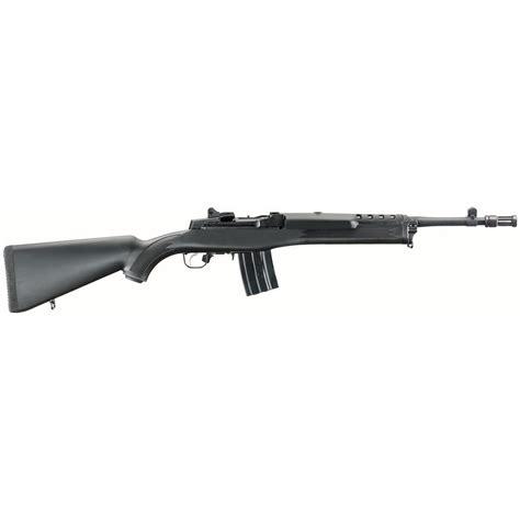 Ruger Mini 14 223 Semi Auto Rifle