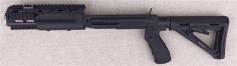 Ruger Mini 14 30 Rifle Stocks Free Float Bedding System