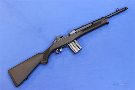 Ruger Mini 14 300 Aac Review