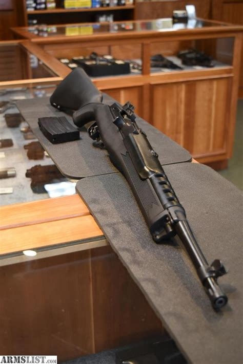 Ruger Mini 14 5 56 For Sale