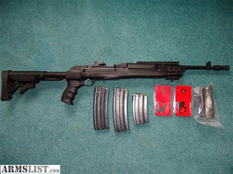 Ruger Mini 14 5846 For Sale