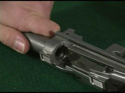 Ruger Mini 14 Cleaning Forum