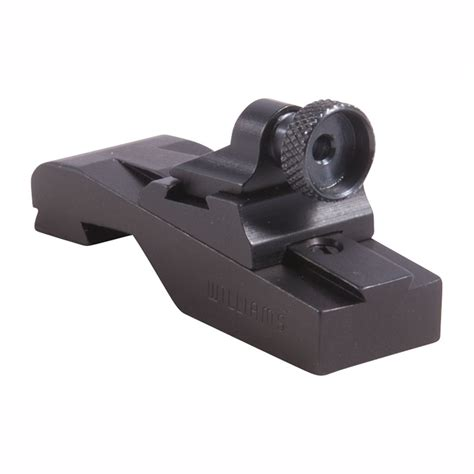 Ruger Mini 14 Dovetail Sights