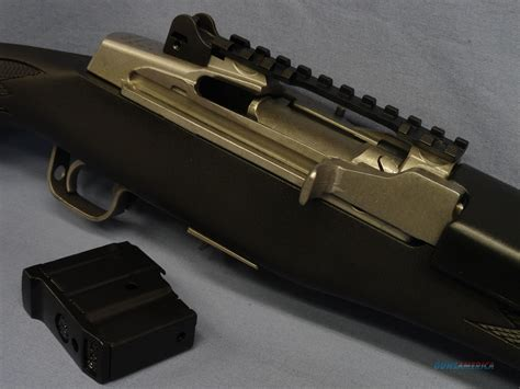 Ruger Mini 14 Factory Rail