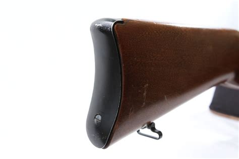 Ruger Mini 14 Metal Buttplate