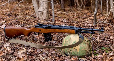 Ruger Mini 14 Op Rod Cover