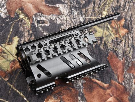 Ruger Mini 14 Picatinny Rail