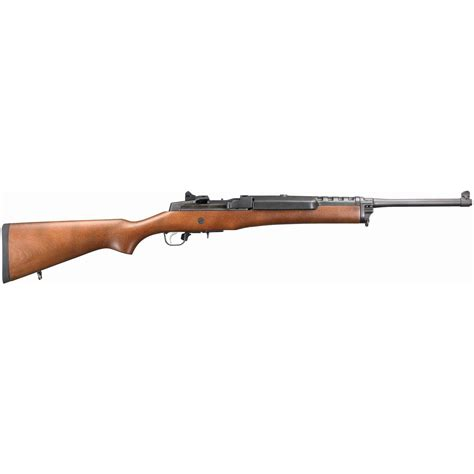 Ruger Mini 14 Ranch 223 Rem 5 56 Mm Rifle