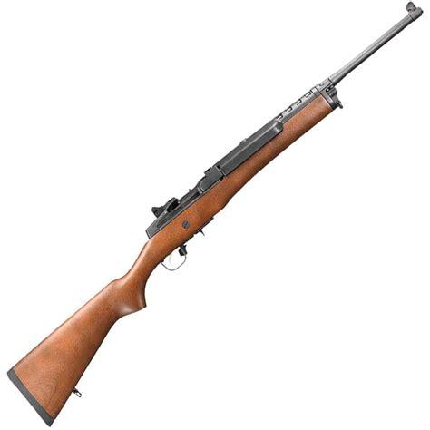 Ruger Mini 14 Ranch Gun
