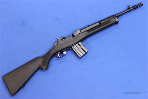 Ruger Mini 14 Ranch Rifle 223 For Sale