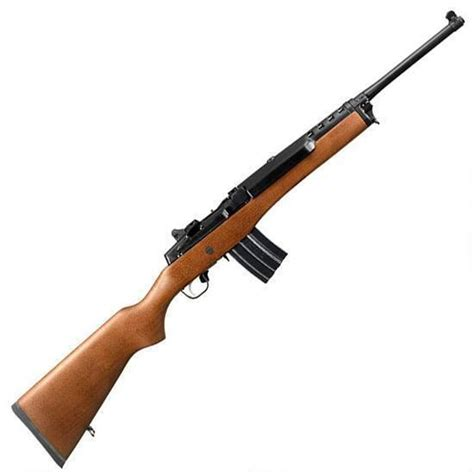 Ruger Mini 14 Ranch Rifle Full Auto