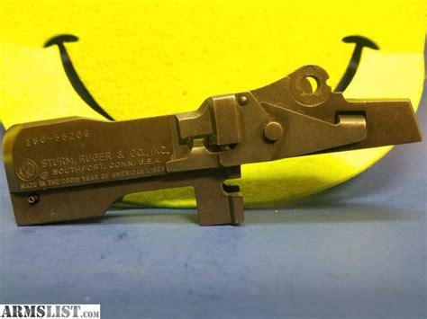 Ruger Mini 14 Receiver Dimensions