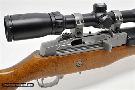 Ruger Mini 14 Stainless Steel Review