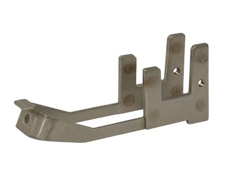 Ruger Mini 14 Stock Reinforcement