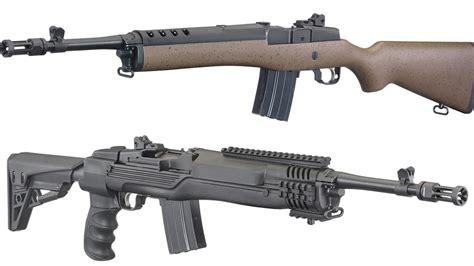 Ruger Mini 14 Tactical Assault Rifle