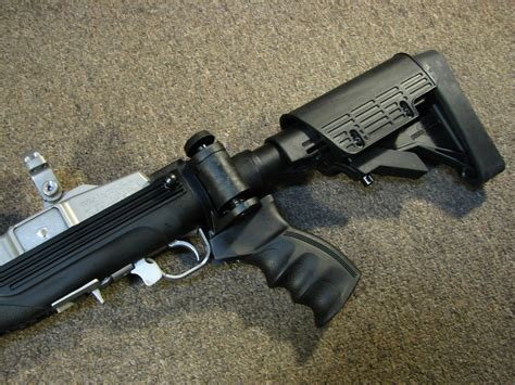 Ruger Mini 14 Target Tactical Stock