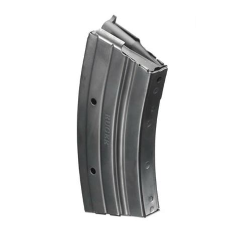 Ruger Mini 30 Rifle Magazines