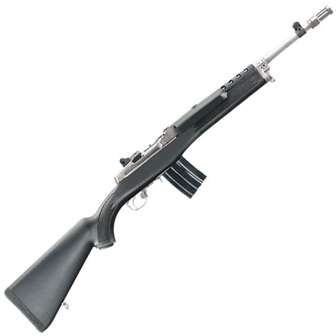 Ruger Mini Thirty Semi Auto Tactical Rifle 7 62x39