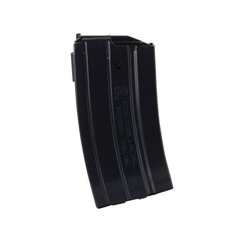 Ruger Mini14 223 5 56 20round Steel Magazine