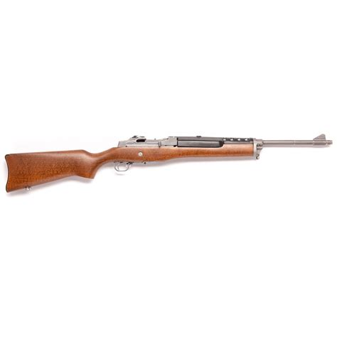 Ruger Mini14 Ranch Rifle Houston