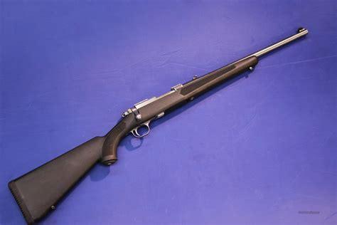 Ruger Model 77 44 Mag Rifle