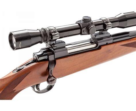 Ruger Model 77 Rifles