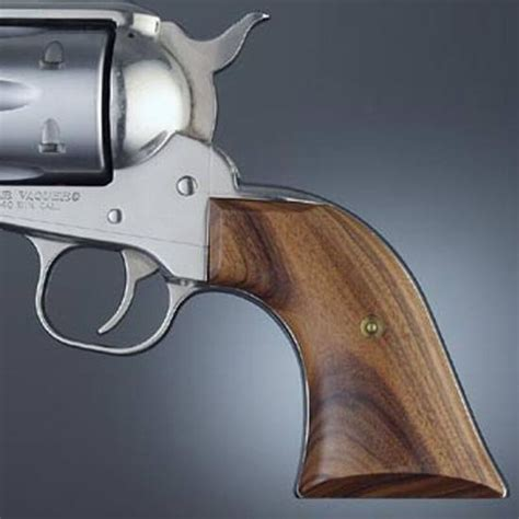 Ruger Ruger New Vaquero Wood Grips.