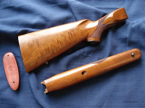 Ruger Number 1 Rifle Stocks For Sale