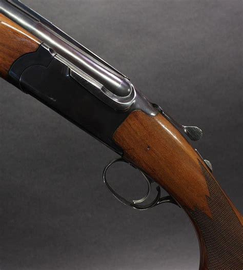 Ruger Over And Under 20 Gauge Shotgun