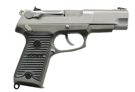 Ruger Ruger P Series Price.