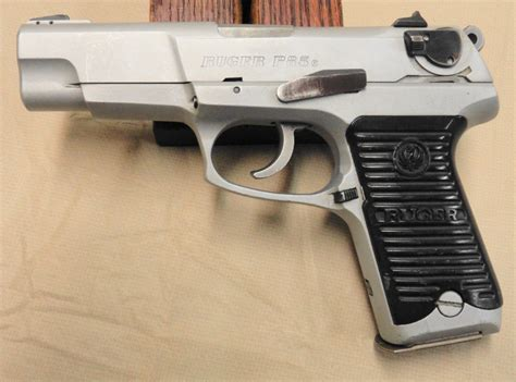 Ruger P85 9mm Price
